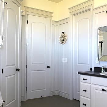 Pottery barn bathroom sconce design ideas beveled bathroom mirror aloadofball Choice Image