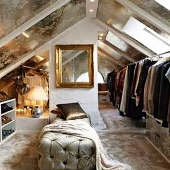 attic closet - Closet Designs Ideas