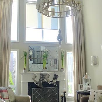 2 Stoey Living Room