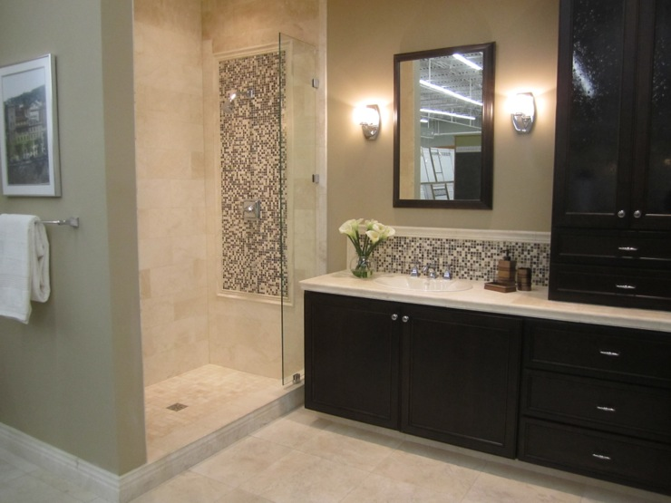 Bathroom for Bathroom tile designs 2012