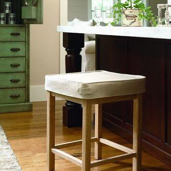 Home Gallery Furniture for Paula Deen Home Dining Room, Pull-Up Counter Stool