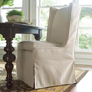 Paula Deen Home 932638-RTA Side ChairSet Upholstered Chair (2 pack), Home Furniture Showroom