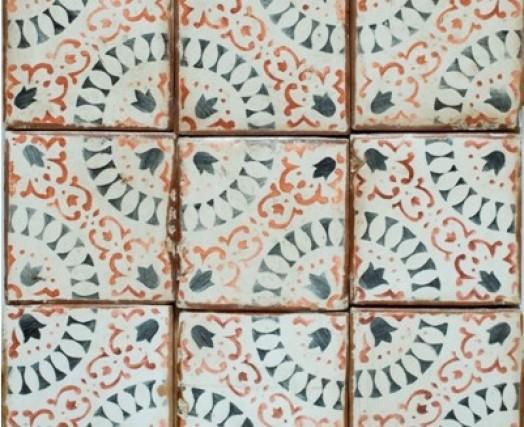 Tabarka Warm Hues Luxury Tiles