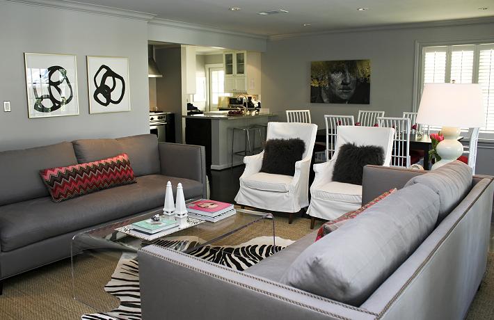 Wheat Triton High-Back Chair - Living Room Furniture| Furniture ...