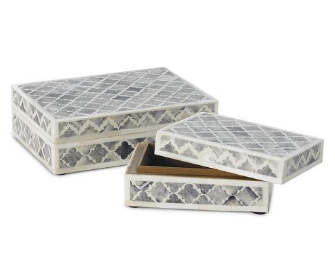 Palace Bone Box, Williams-Sonoma