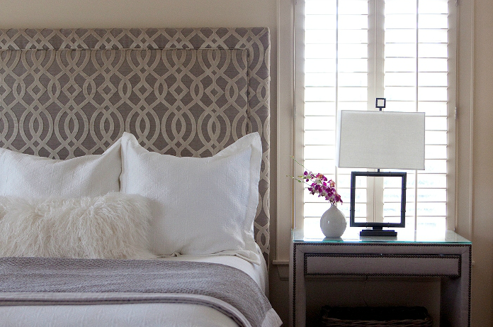 upholstered headboard design ideas, Headboard designs