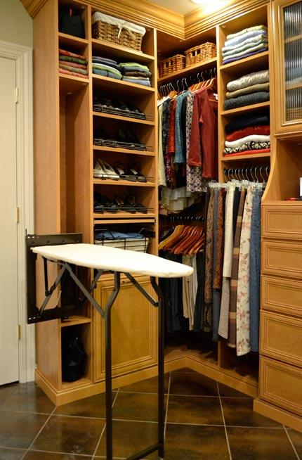 Exceptional Closet Essentials   Rylex Custom Cabinetry U0026 Closets   Orange County, New  York And Beyond
