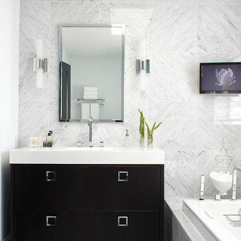 Extra Wide Bathroom Vanity Design Ideas
