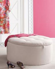 Boulevard Bar Stool By Lilly Pulitzer Vielle And Frances