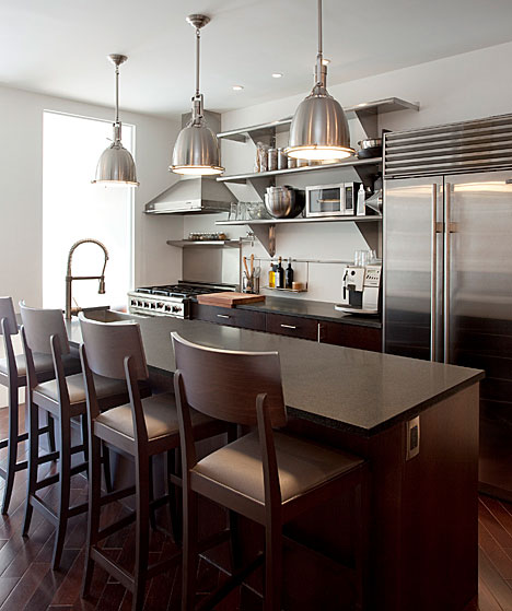 Restoration Hardware Benson Pendant Design Ideas