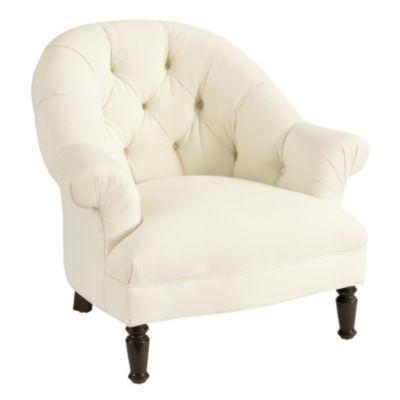 julia upholstered chair ballard designs