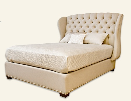 Arhaus Barrister 4 Queen Bed Look 4 Less