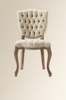 Beau Dining Chairs   Arhaus Furniture View Full Size