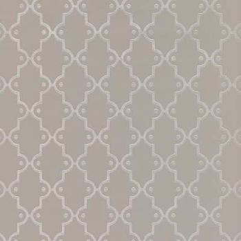 Cordoba, Pewter Indoor Wallcovering, Fabric Copia