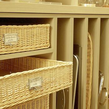 Attrayant Kitchen Storage Solutions