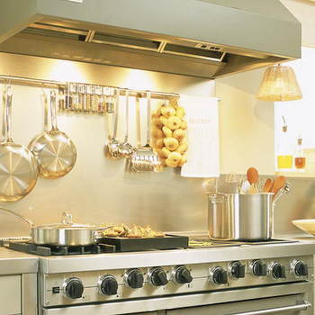 Cooktop Utensils Rack, Transitional, kitchen, Deulonder