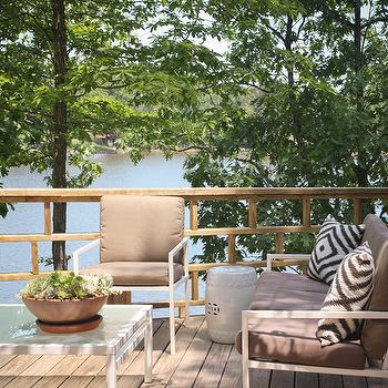 Outdoor Furniture Design Ideas