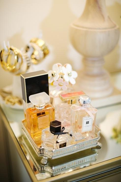Homesense Lamps - Contemporary - bedroom - The Glitter Guide