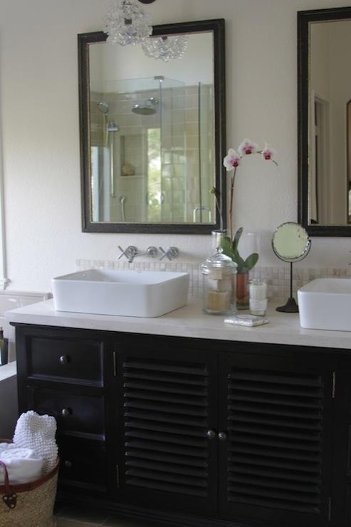Soapstone Bathroom Backsplash Design Ideas