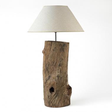Wood Chunk L& - South of Market  sc 1 st  Decorpad & Chunk Lamp - South of Market azcodes.com
