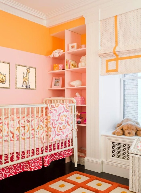 Orange Firecracker Behr Paint Design Ideas
