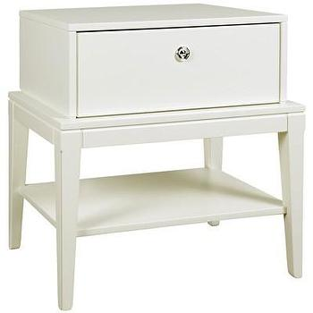 Ends & Side Table, Maison Blanche Home