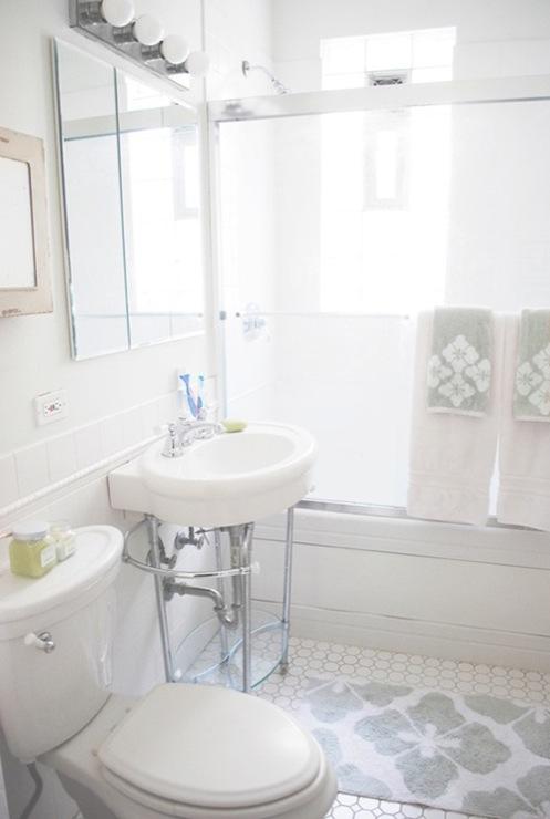 Master Bath Design Ideas