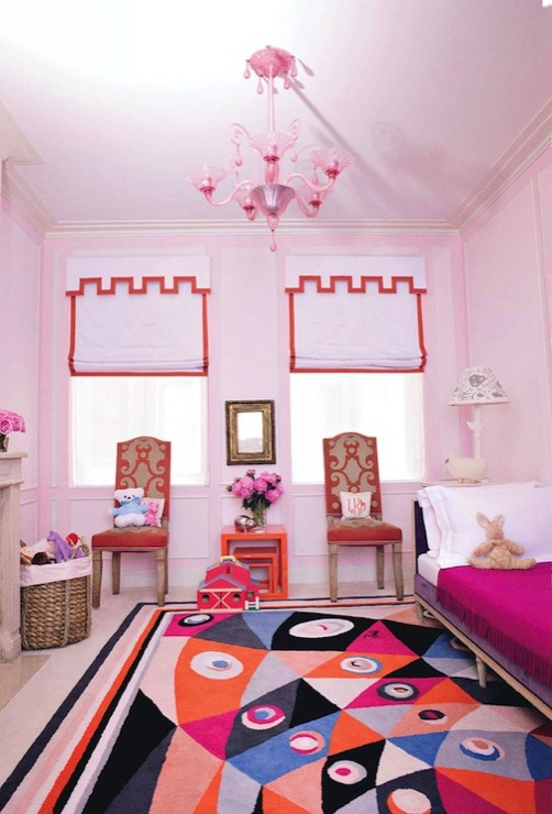 pink girls room adorable pink chandelier