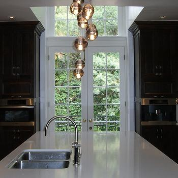 Wonderful French Doors KItchen Idea