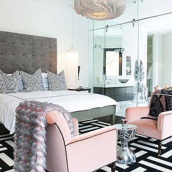 Antique Bedroom Inspiration