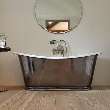 Waterworks Candide Tub