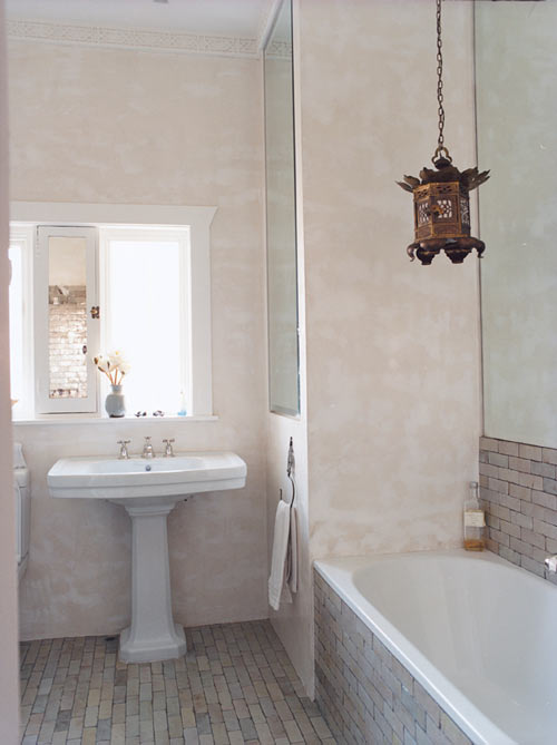 Moroccan Bedroom Mediterranean Bathroom Sarah