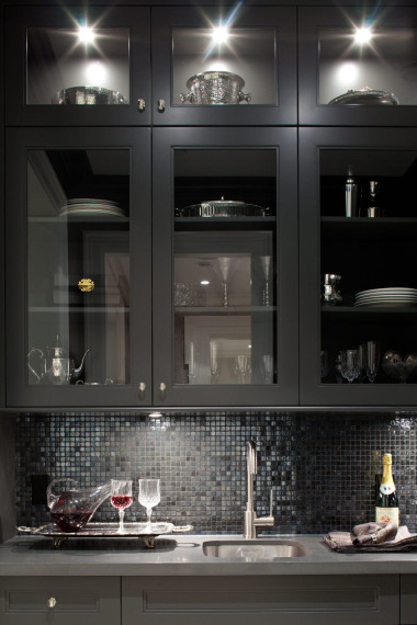 black glass kitchen cabinets butler pantry cabinets contemporary kitchen 12369