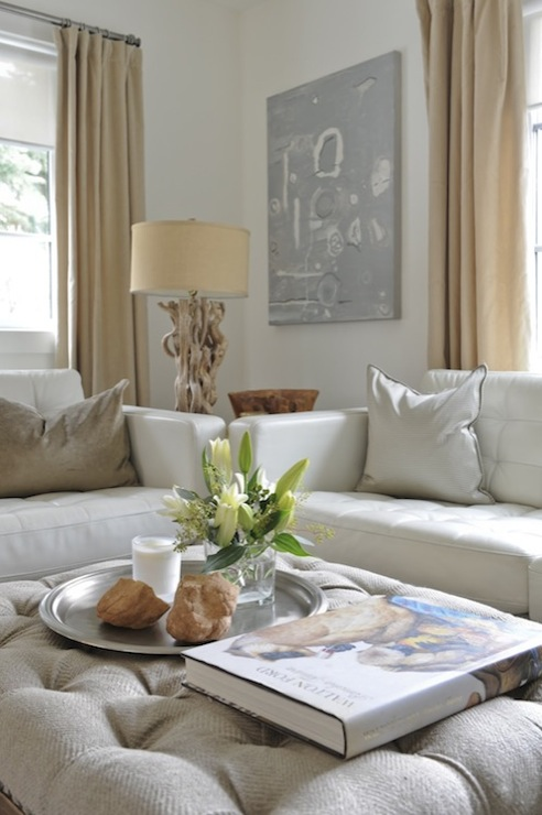 Linen sofas design decor photos pictures ideas inspiration