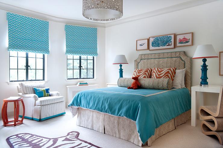 Quadrille Fabrics Contemporary Boy 39 S Room Lauren