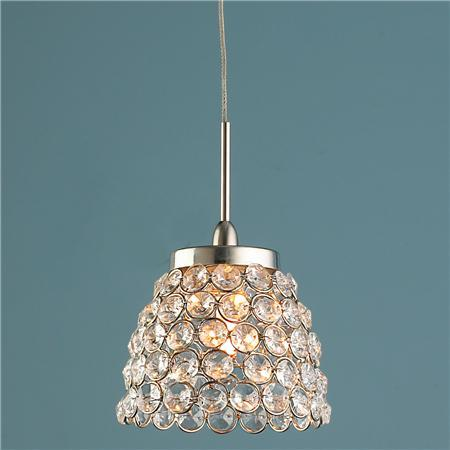 Crystal jewel pendant shades of light mozeypictures Gallery