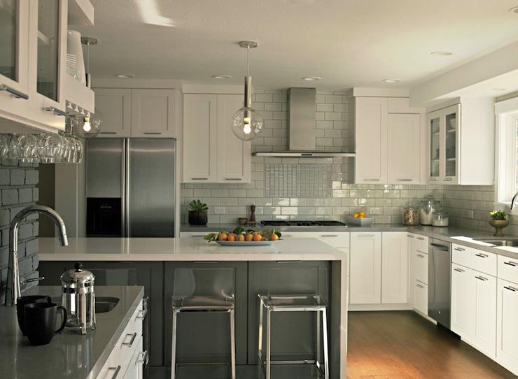 Ann Sacks Kitchen Backsplash