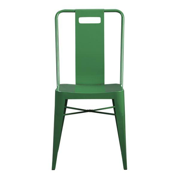 Ming Green Side Chair In New Furniture Crate And Barrel