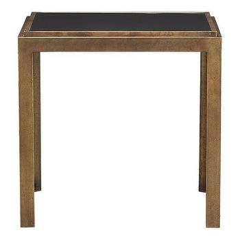 Pascal Bunching Table in New Furniture, Crate and Barrel