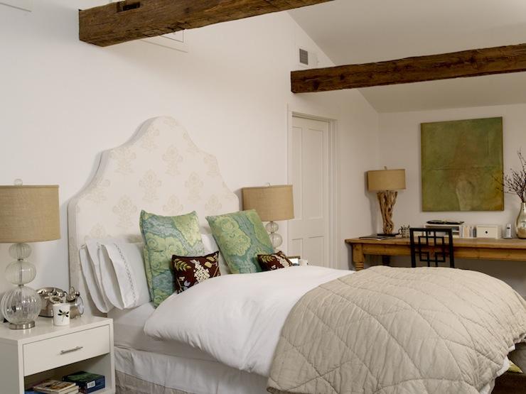 Serena Amp Lily Pondicherry Headboard Cottage Bedroom
