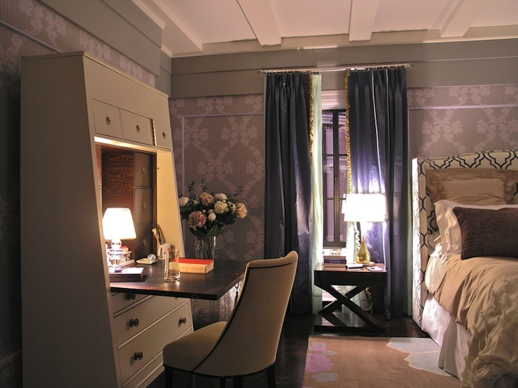 Sex And The City Bedroom Design Ideas