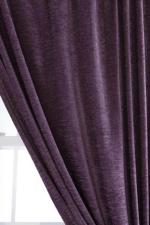 every of curtains velvet loveseat parts soft vase decohoms roman shades to furniture cushion grey ideas with house purple and floor ottoman flowers a modern curtain combined