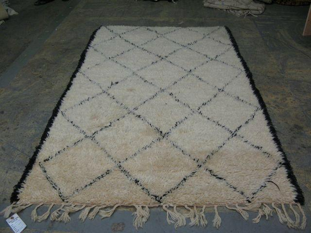 Threshold Criss Cross Shag Area Rug 5 X7 I Target
