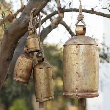 Temple Bells, VivaTerra