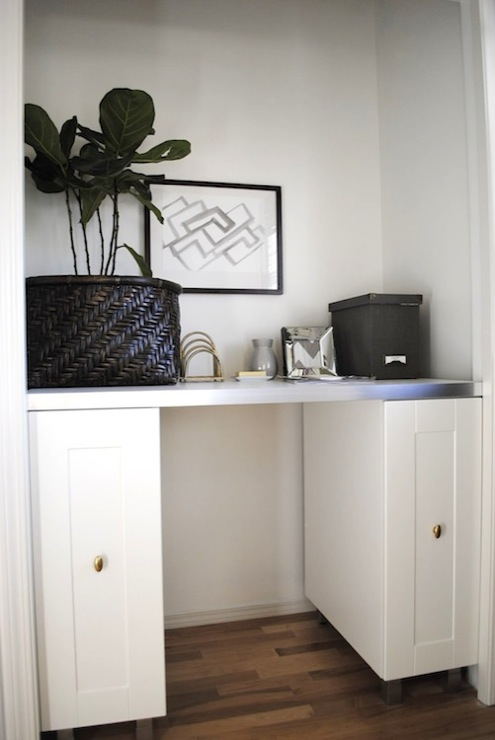 Ikea Desk Design Ideas