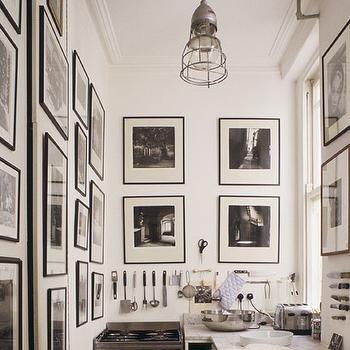Photo Walls, Vintage, kitchen
