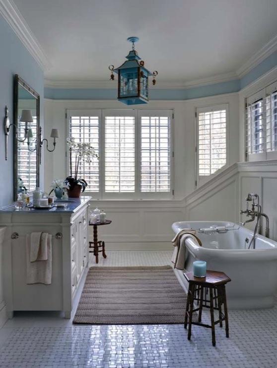 pagoda lantern transitional kitchen brooks falotico. Black Bedroom Furniture Sets. Home Design Ideas