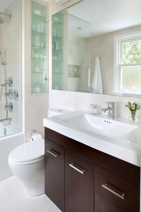 Medicine cabinet design decor photos pictures ideas for Espresso bathroom ideas