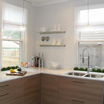 Small European Kitchens Design Ideas