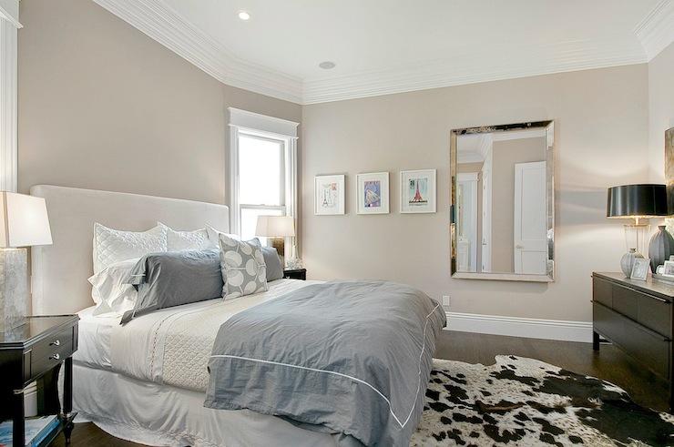greige paint colors transitional bedroom benjamin moore grege avenue cardea building co On greige bedroom